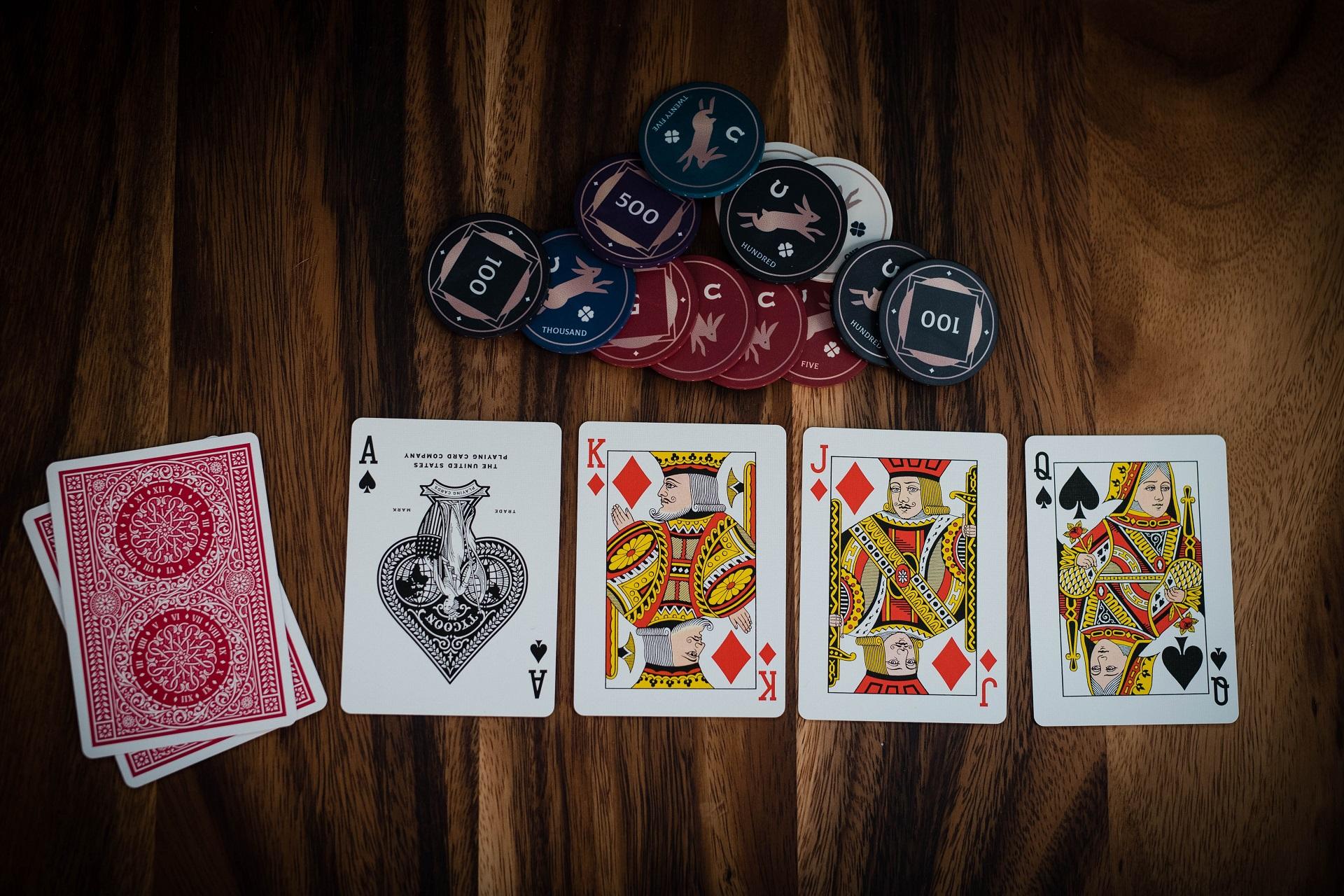 ポーカートーナメントの選び方は?